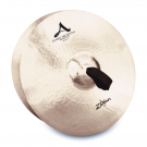 "Zildjian - A0759 18""  Classic Orchestral Selection Medium Light - Pair"