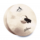 "Zildjian - A0767 20""  Classic Orchestral Selection Medium Light - Pair"