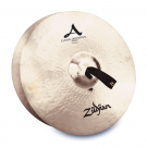 "Zildjian - A0781 17""  Classic Orchestral Selection Medium - Pair"