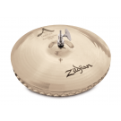 "Zildjian - A20553 15"" A Custom Mastersound Hihats - Pair"