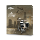Zildjian - ACITYP248  City Pack