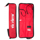 Vic Firth - ESBRED Essentials Stick Bag -- RED