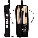 Vic Firth - ESB Essentials Stick Bag -- Black