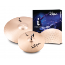 Zildjian - ILHESS I Essentials Pk (14H, 18Cr)