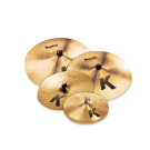 Zildjian - K0801C Country Music Pack - K Zildjian