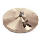 "Zildjian - K0812 14"" K Light Hihats - Pair"