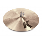 "Zildjian - K0813 14"" K Light Hihat - Top"