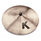 "Zildjian - K0856 22"" K Custom Medium Ride"