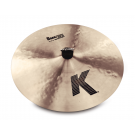 "Zildjian - K0902 16"" K Dark Crash Thin"
