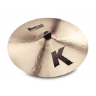 "Zildjian - K0904 18"" K Dark Crash Thin"