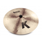"Zildjian - K0905 19"" K Dark Crash Thin"