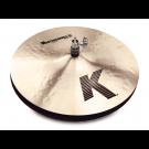 """Zildjian - K0909 14"""" K Mastersound Hihats - Pair"""