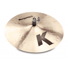 "Zildjian - K0910 14"" K Mastersound Hihat - Top"