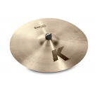 "Zildjian - K0912 20"" K Dark Thin Crash"