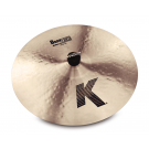 "Zildjian - K0913 16"" K Dark Crash Medium Thin"