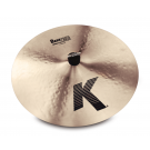 "Zildjian - K0914 17"" K Dark Crash Medium Thin"