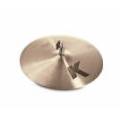 "Zildjian - K0924 15"" K Light Hihat - Top"