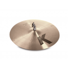 "Zildjian - K0927 16"" K Light Hihat - Top"