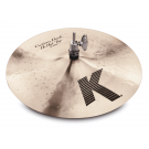 "Zildjian - K0941 13"" K Custom Dark Hihat - Top"