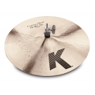 "Zildjian - K0944 14"" K Custom Dark Hihat - Top"