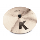 "Zildjian - K0951 16"" K Custom Dark Crash"