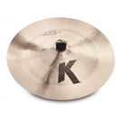 "Zildjian - K0970 17"" K Custom Dark China"