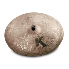 "Zildjian - K0986 20"" K Custom Left Side Ride W/3 Rivets"