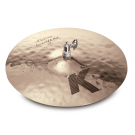 "Zildjian - K0994 14"" K Custom Session Hihat - Top"