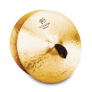 "Zildjian - K1000 18"" K Constantinople Orchestral Medium Light W/Pads - Pair"