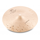 "Zildjian - K1072 14"" K Constantinople Hihat - Bottom"