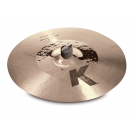 "Zildjian - K1216 16"" K Custom Hybrid Crash"