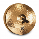 "Zildjian - K2014 18"" K Symphonic Light Brilliant Pair"