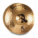 "Zildjian - K2018 20"" K Symphonic Light Brilliant - Pair"