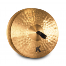 "Zildjian - K2106 19"" K Symphonic Traditional Series Pair"