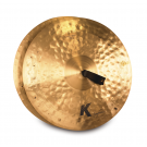 "Zildjian - K2108 20"" K Symphonics Traditional Series - Pair"