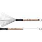 Vic Firth LB Legacy Wire Brush Drumsticks