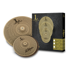 Zildjian  LV38 Low Volume Cymbal Set Pack 13/18