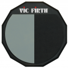Vic Firth - PAD12H Single sided/divided, 12""