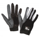 Vic Firth - VICGLVS Drumming Glove, Small -- Enhanced Grip and Ventilated Palm
