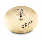 "Zildjian - ZP14PR 14"" Planet Z Hi Hat Pair"