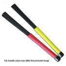 Percussion Plus Nylon Drum Brushes with Rubber Handle