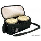 Protection Racket Deluxe Bongo Drum Bag in Black