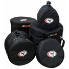 Protection Racket Nutcase 5-Piece Drum Case Set 1
