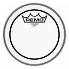 "Remo 6"" Clear Pinstripe Drumhead"