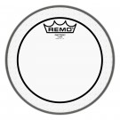 "Remo 8"" Clear Pinstripe Drumhead"