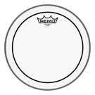"Remo 10"" Clear Pinstripe Drumhead"