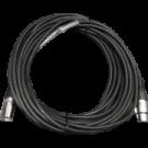 Showpro ShowPro DMX Cable 10m 3pin