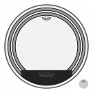 """Remo 22"""" Clear Powersonic Bass Drumhead"""