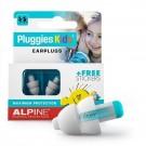 Alpine Ear Plugs - Kids Pluggies