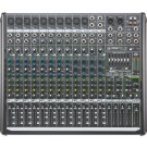 Mackie - PROFX16v2 - 16-channel 4-Bus Effects Mixer with USB